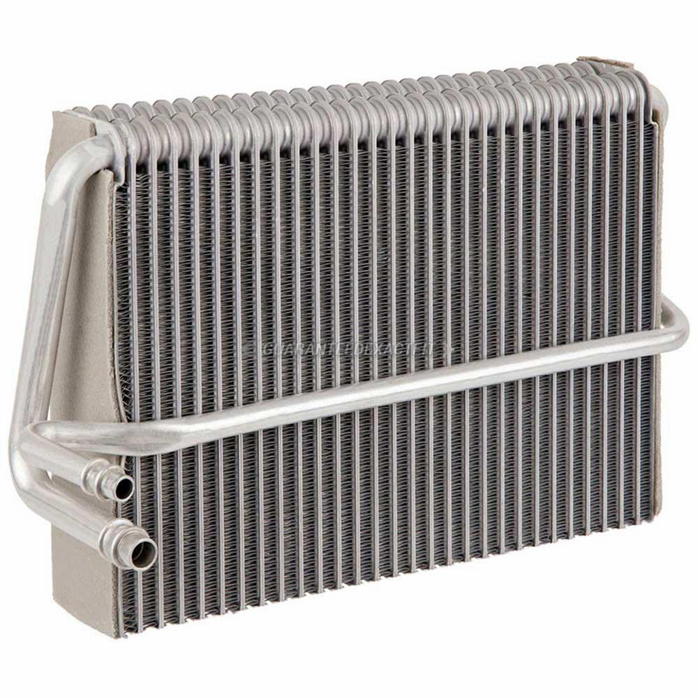 Mercedes_Benz E320                           A/C EvaporatorA/C Evaporator