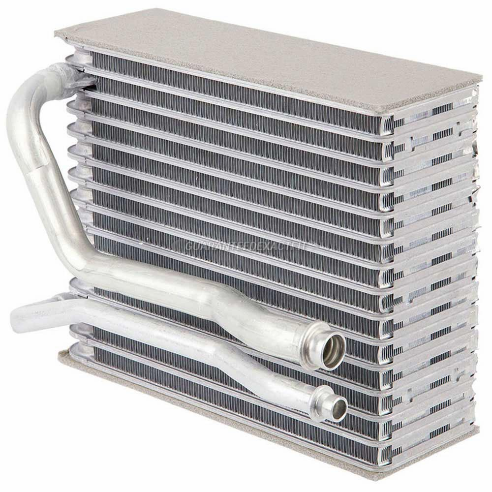 Chrysler Town and Country               A/C EvaporatorA/C Evaporator