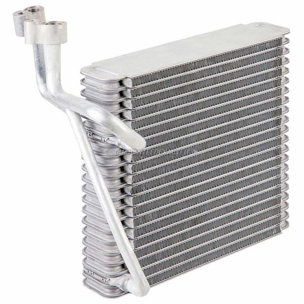 Chevrolet Trailblazer                    A/C EvaporatorA/C Evaporator