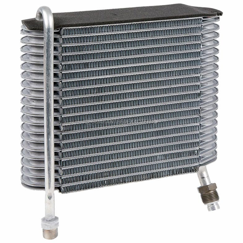 Chevrolet Pick-up Truck A/C Evaporator