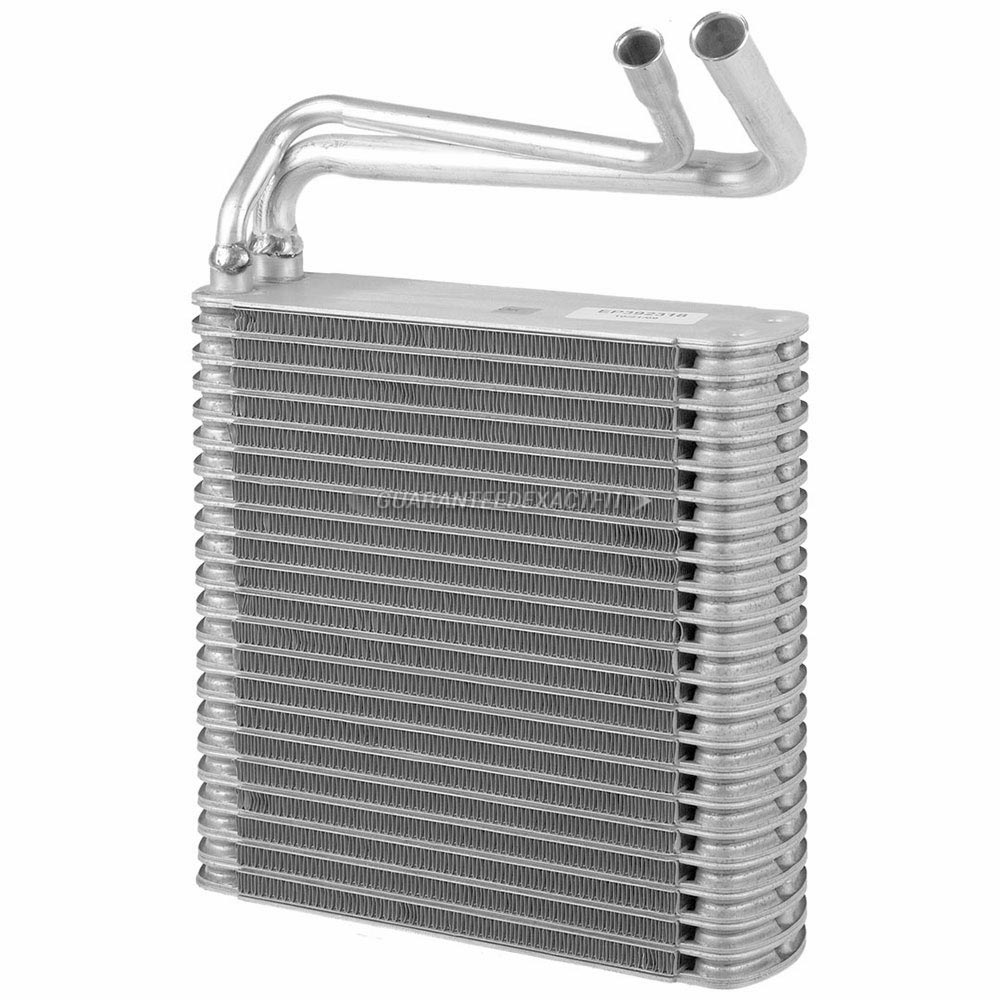 Dodge Dakota A/C Evaporator