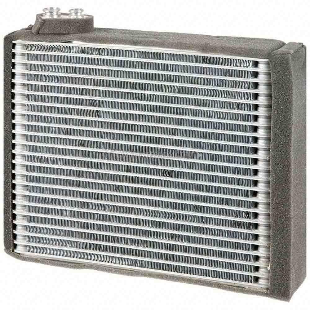 Mitsubishi Eclipse                        A/C EvaporatorA/C Evaporator