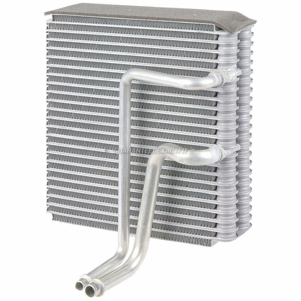 Chevrolet Equinox                        A/C EvaporatorA/C Evaporator