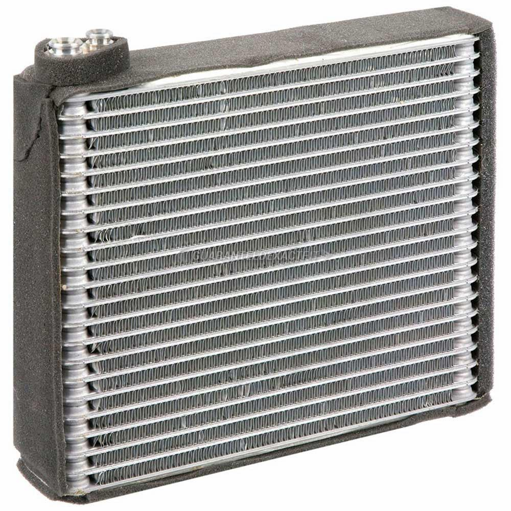 Mitsubishi Endeavor                       A/C EvaporatorA/C Evaporator