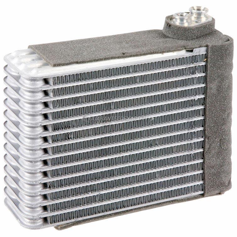 Acura MDX A/C Evaporator