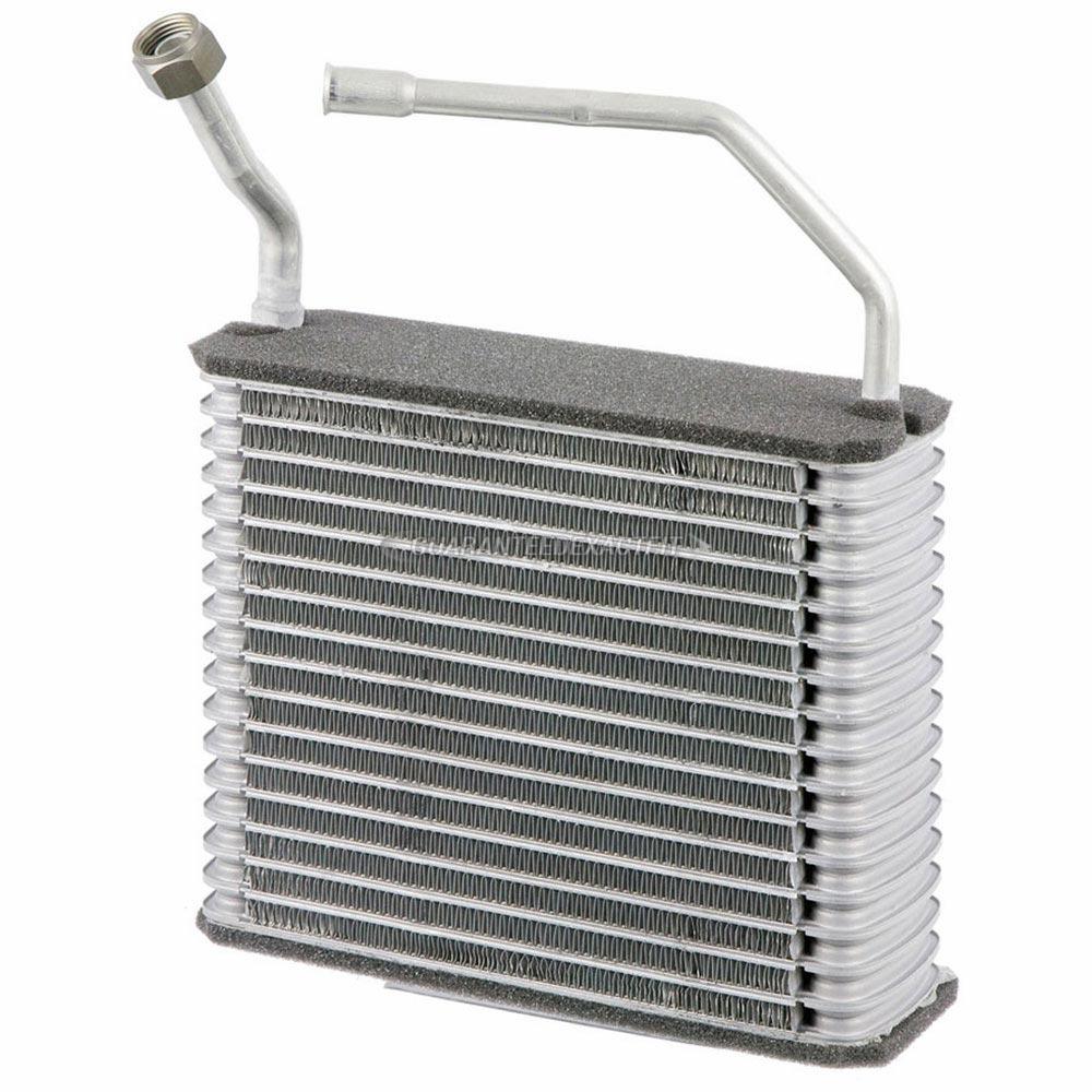 Ford Ranger                         A/C EvaporatorA/C Evaporator
