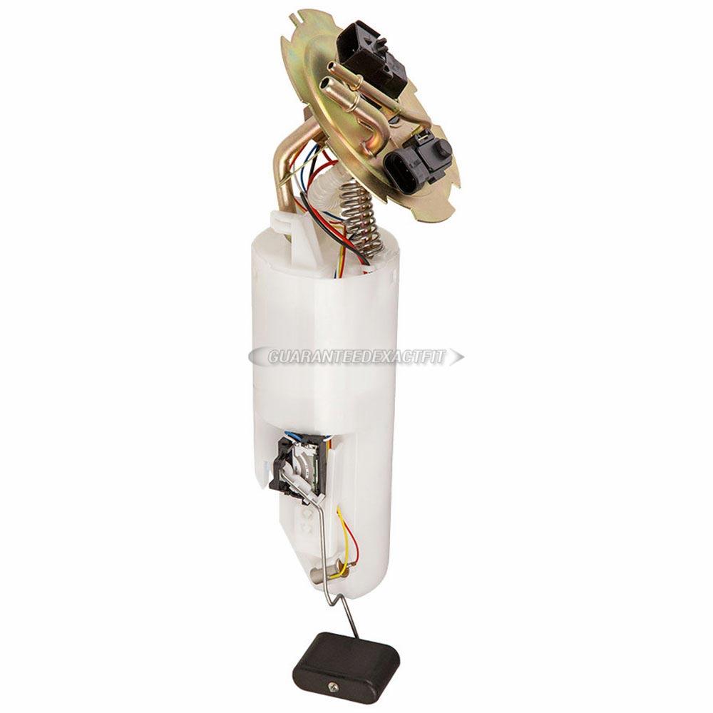 Daewoo Lanos                          Fuel Pump AssemblyFuel Pump Assembly