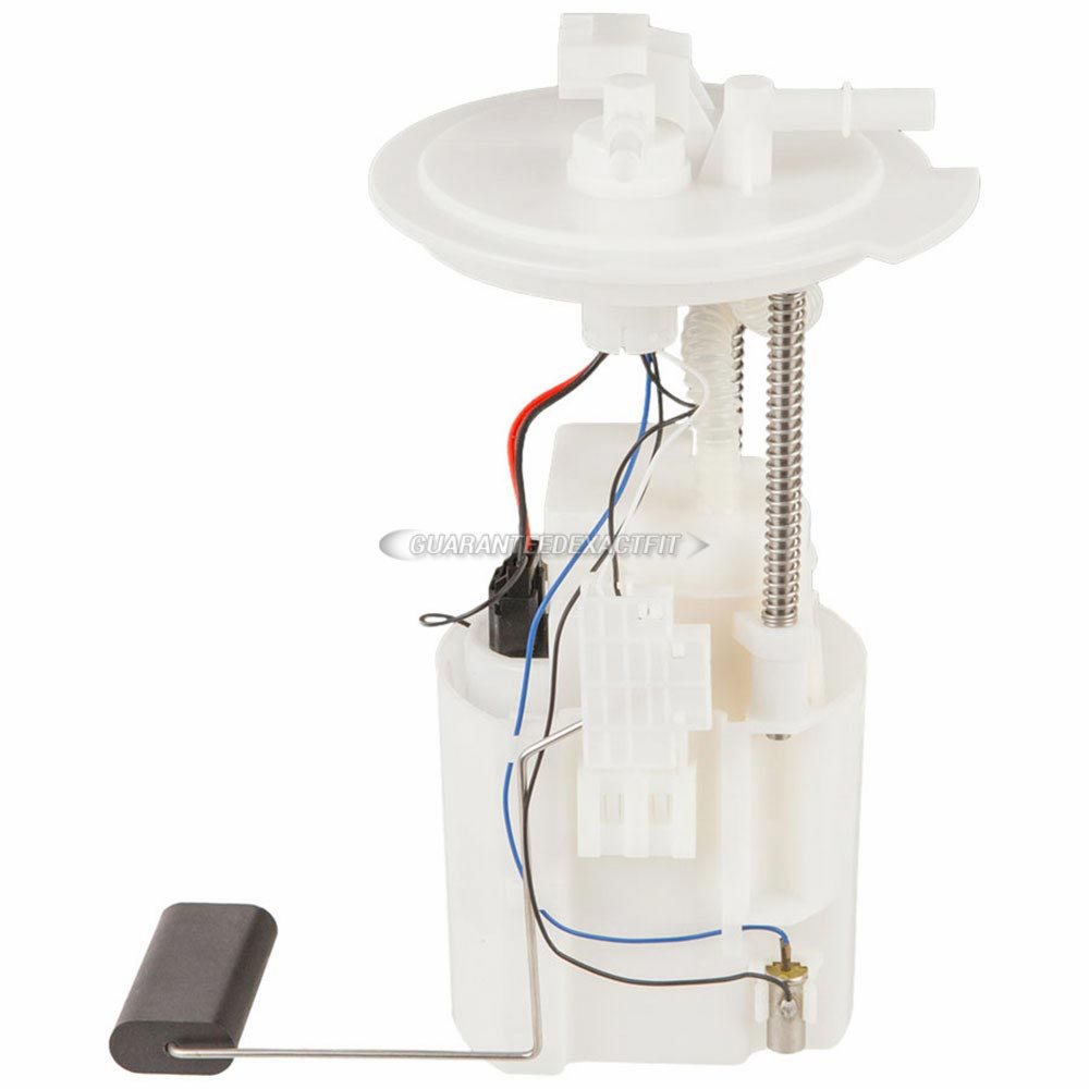 Nissan Maxima                         Fuel Pump AssemblyFuel Pump Assembly