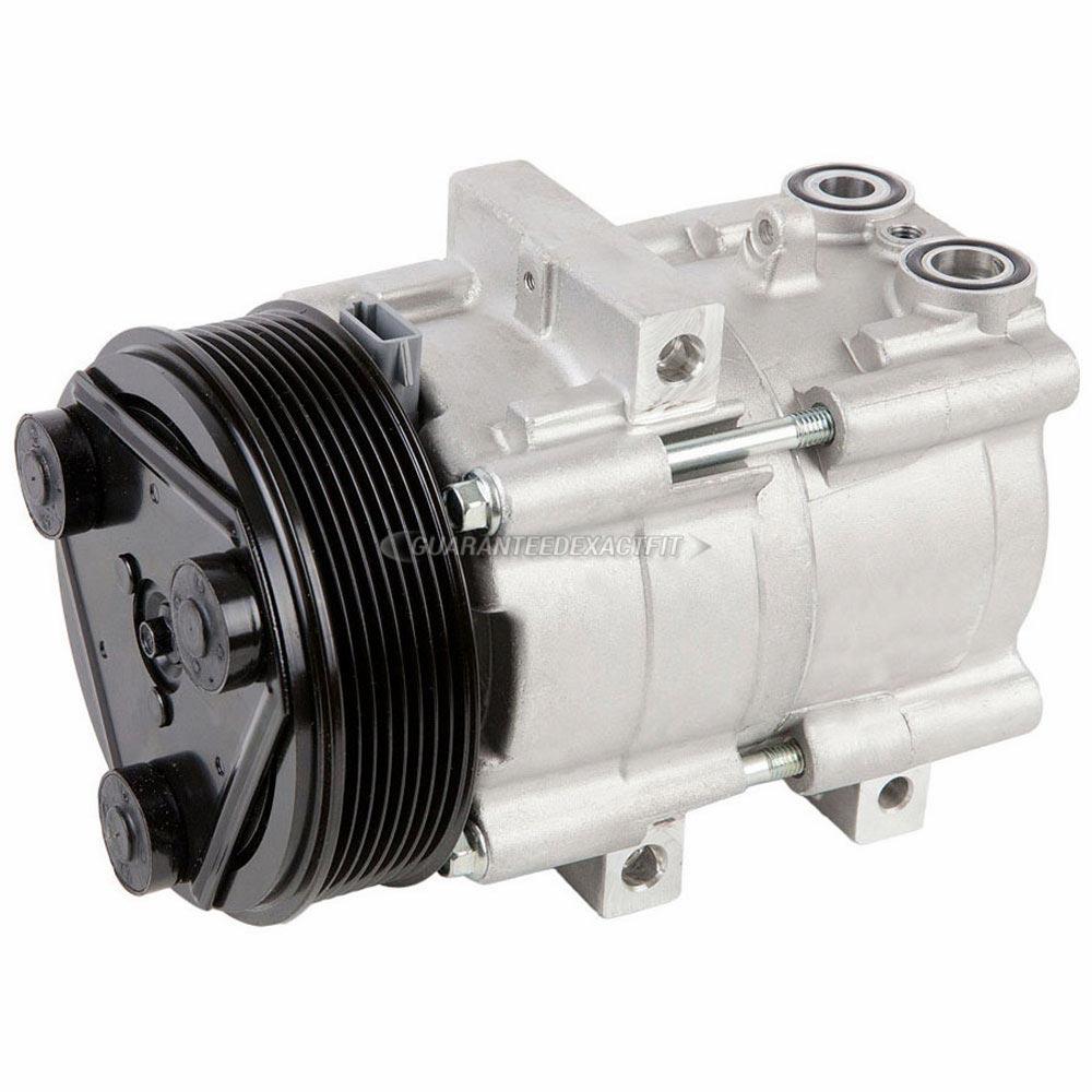 Lincoln Mark LT A/C Compressor