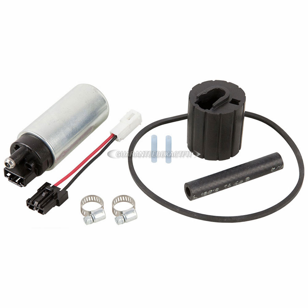 Ford E Series Van                   Fuel PumpFuel Pump