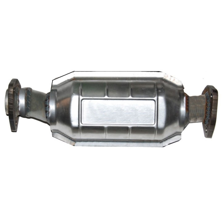 Ferrari Dino                           Catalytic Converter