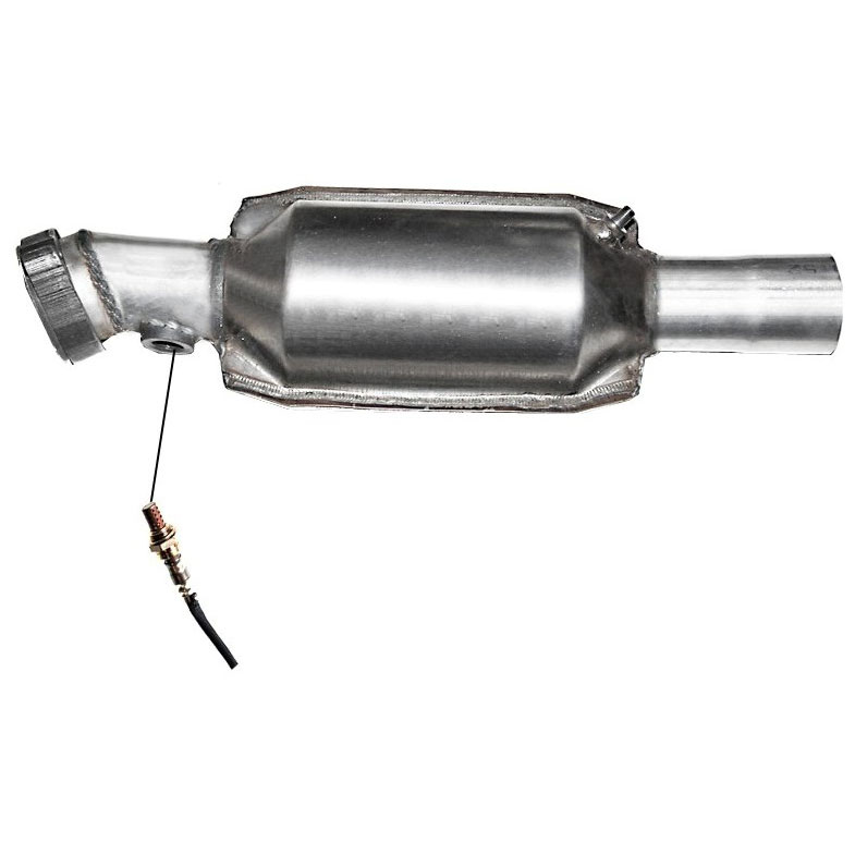 Ferrari 348                            Catalytic Converter
