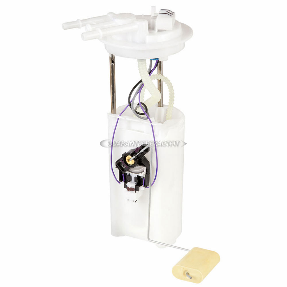 GMC Yukon                          Fuel Pump AssemblyFuel Pump Assembly