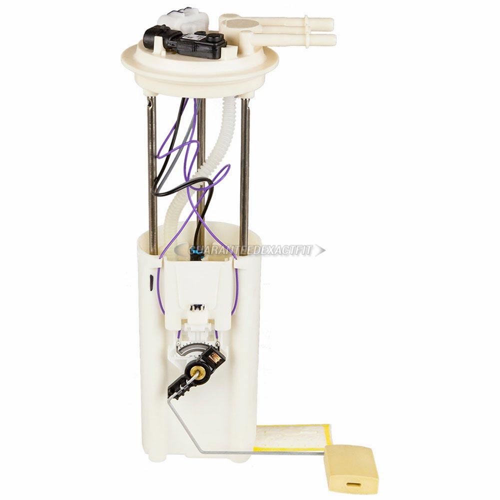 Chevrolet Van                            Fuel Pump AssemblyFuel Pump Assembly