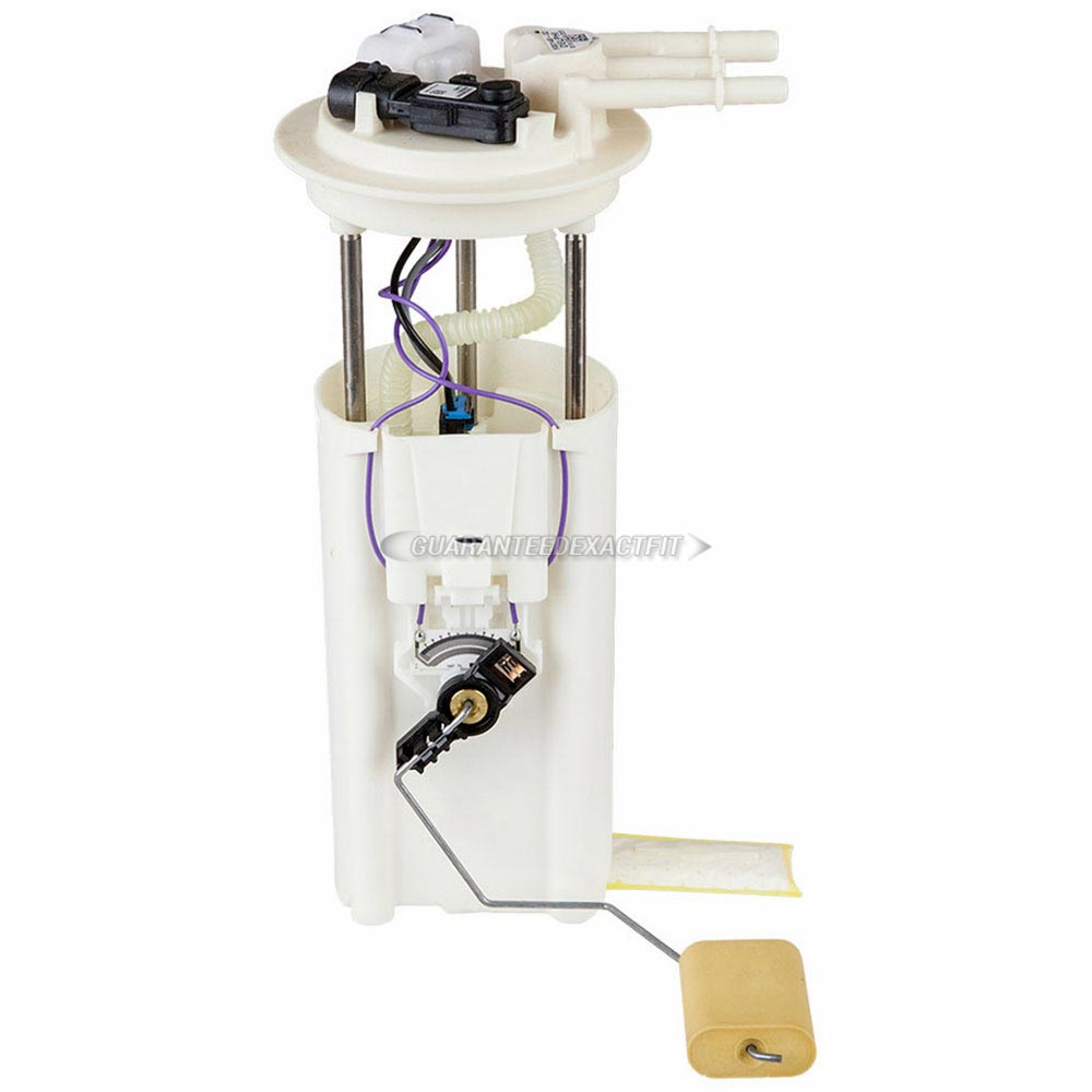 Pontiac Trans Sport                    Fuel Pump AssemblyFuel Pump Assembly