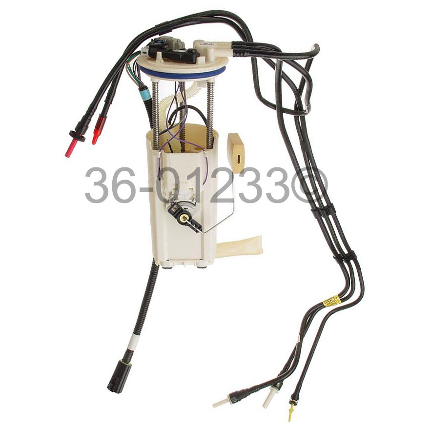 Chevrolet Lumina                         Fuel Pump AssemblyFuel Pump Assembly