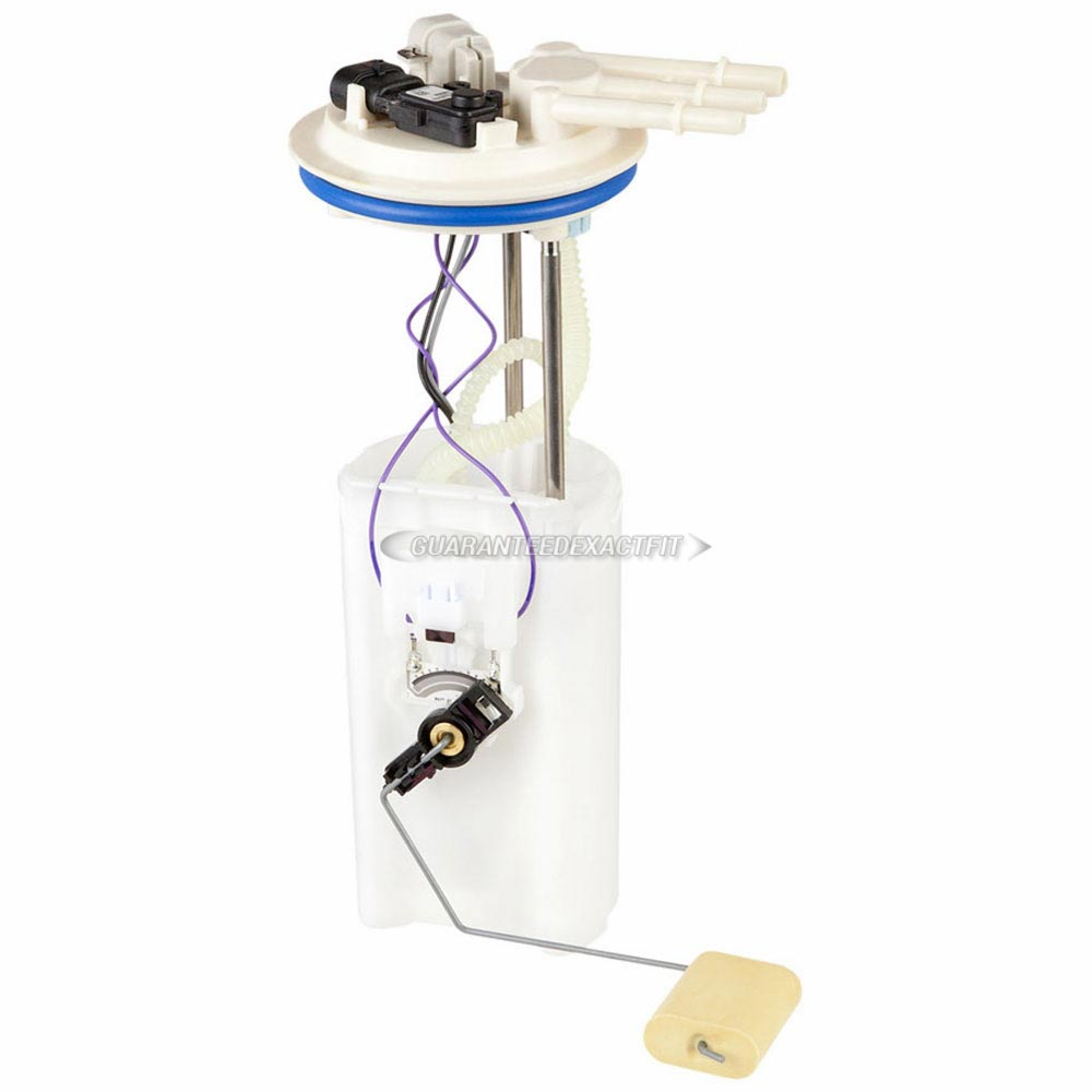 Oldsmobile Intrigue                       Fuel Pump AssemblyFuel Pump Assembly