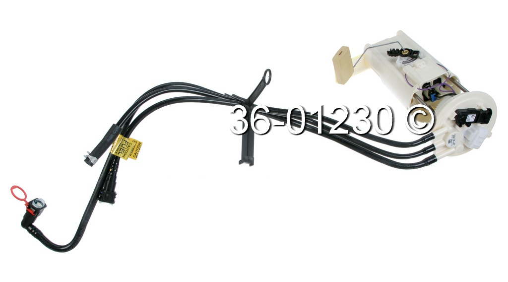 Buick Skylark                        Fuel Pump AssemblyFuel Pump Assembly