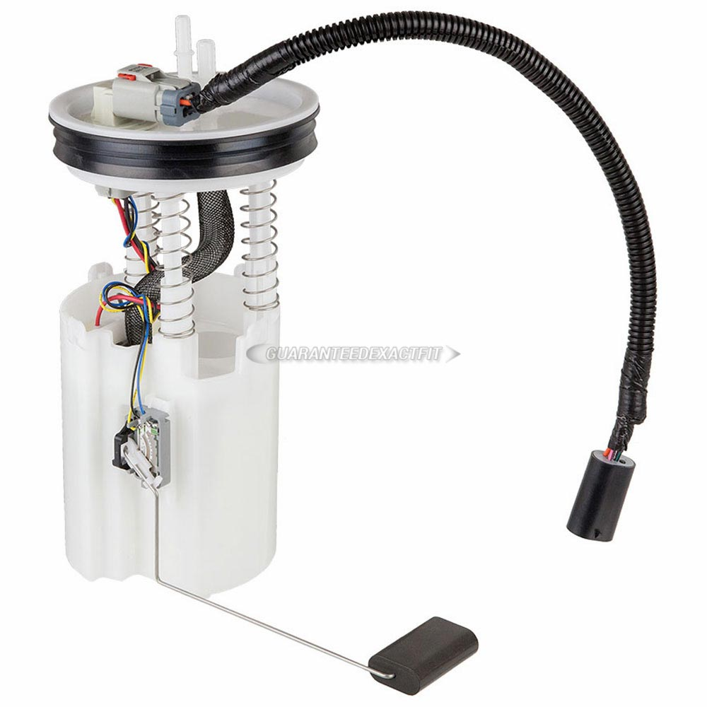 Jeep Grand Cherokee                 Fuel Pump AssemblyFuel Pump Assembly