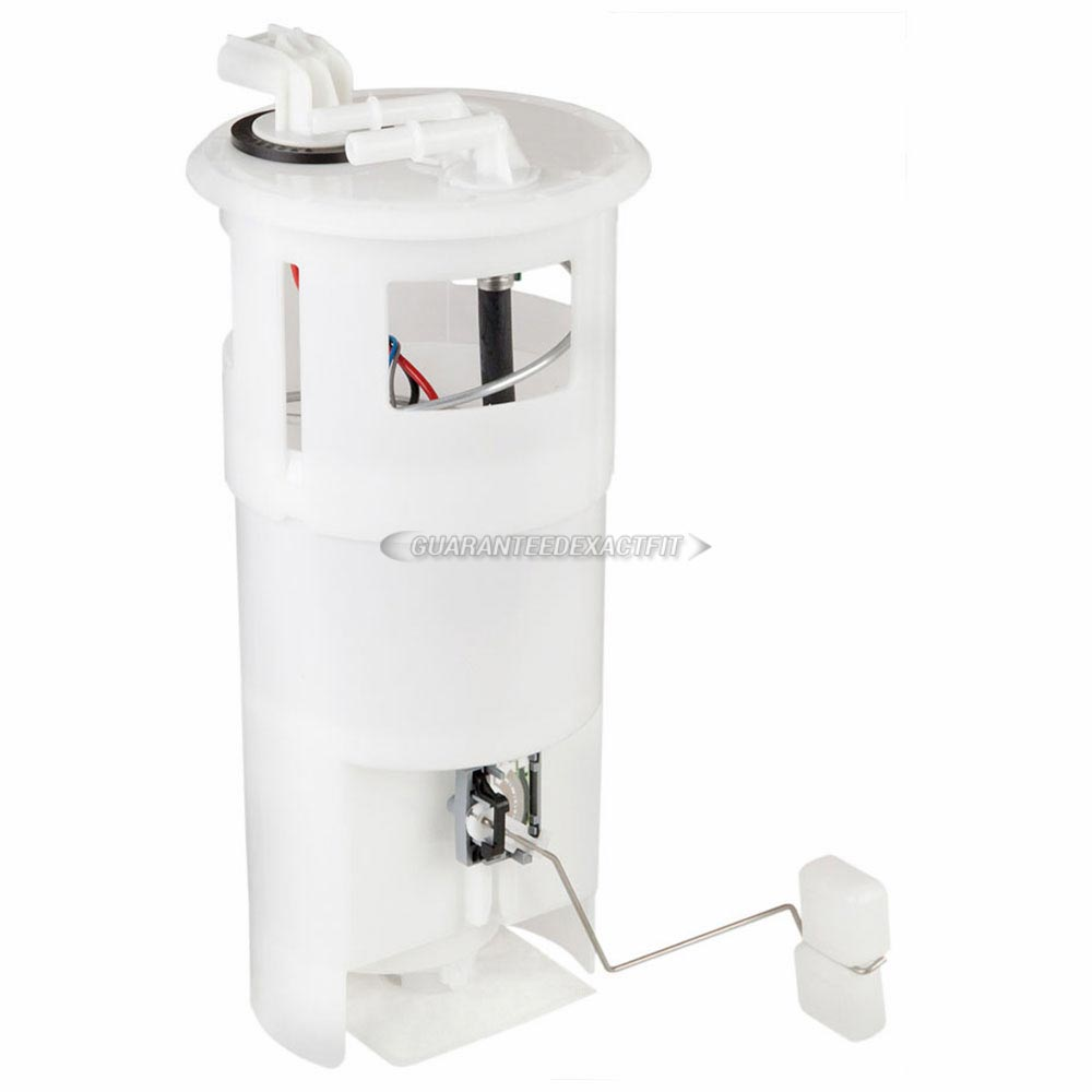 Eagle Vision                         Fuel Pump AssemblyFuel Pump Assembly
