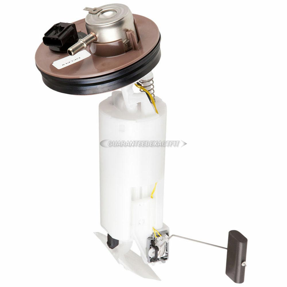 Dodge Neon                           Fuel Pump AssemblyFuel Pump Assembly