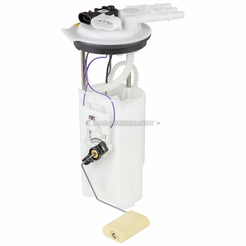 Pontiac Aztek                          Fuel Pump AssemblyFuel Pump Assembly