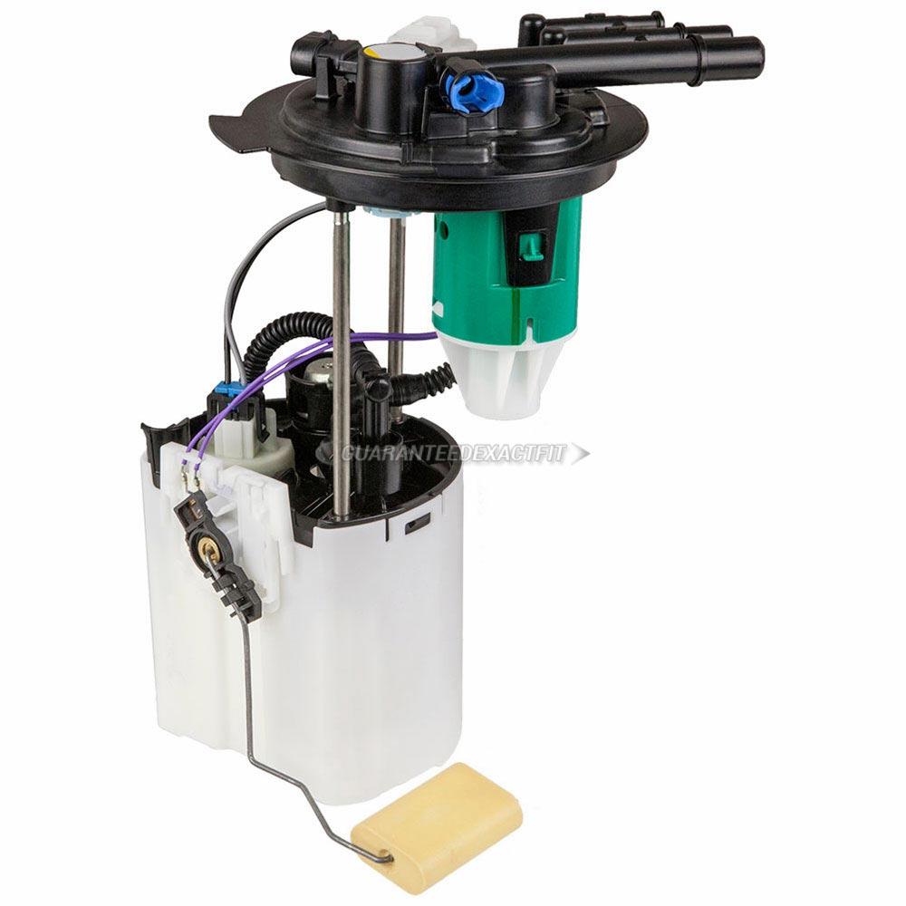 Chevrolet Monte Carlo                    Fuel Pump AssemblyFuel Pump Assembly