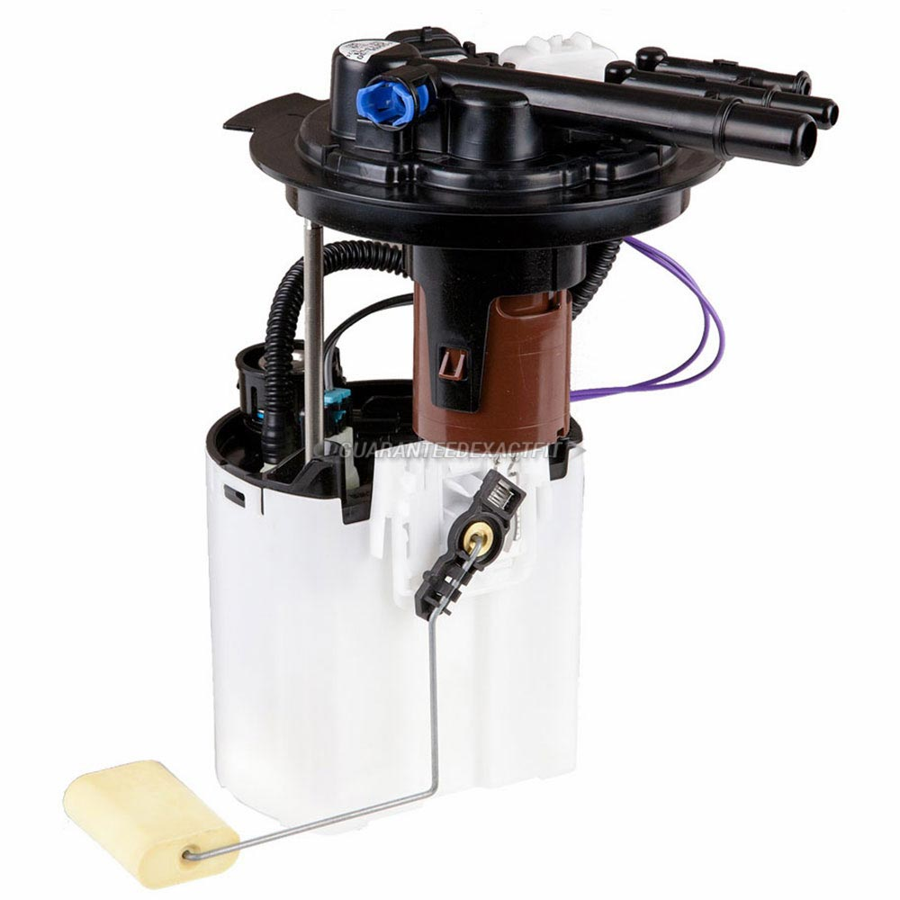 Buick Terraza                        Fuel Pump AssemblyFuel Pump Assembly