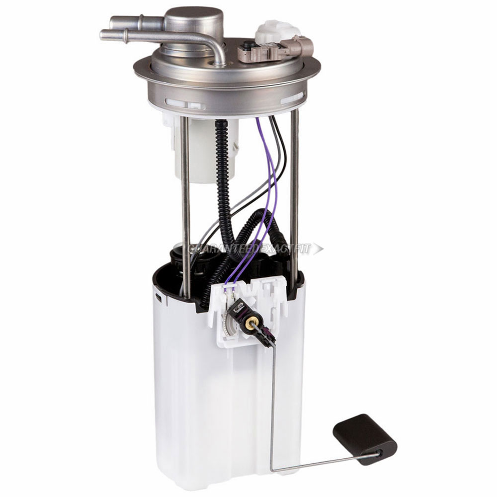 Chevrolet Silverado                      Fuel Pump AssemblyFuel Pump Assembly