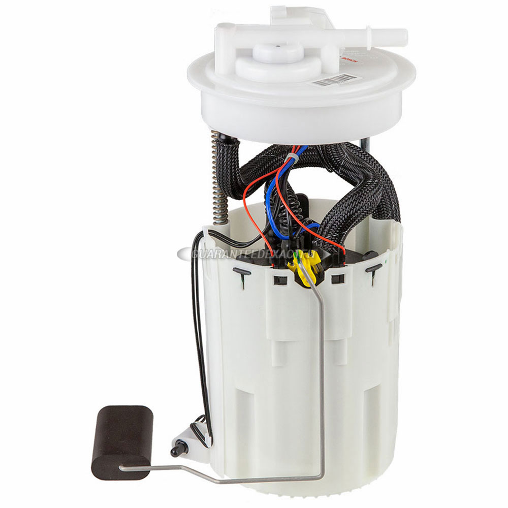 Nissan Altima                         Fuel Pump AssemblyFuel Pump Assembly