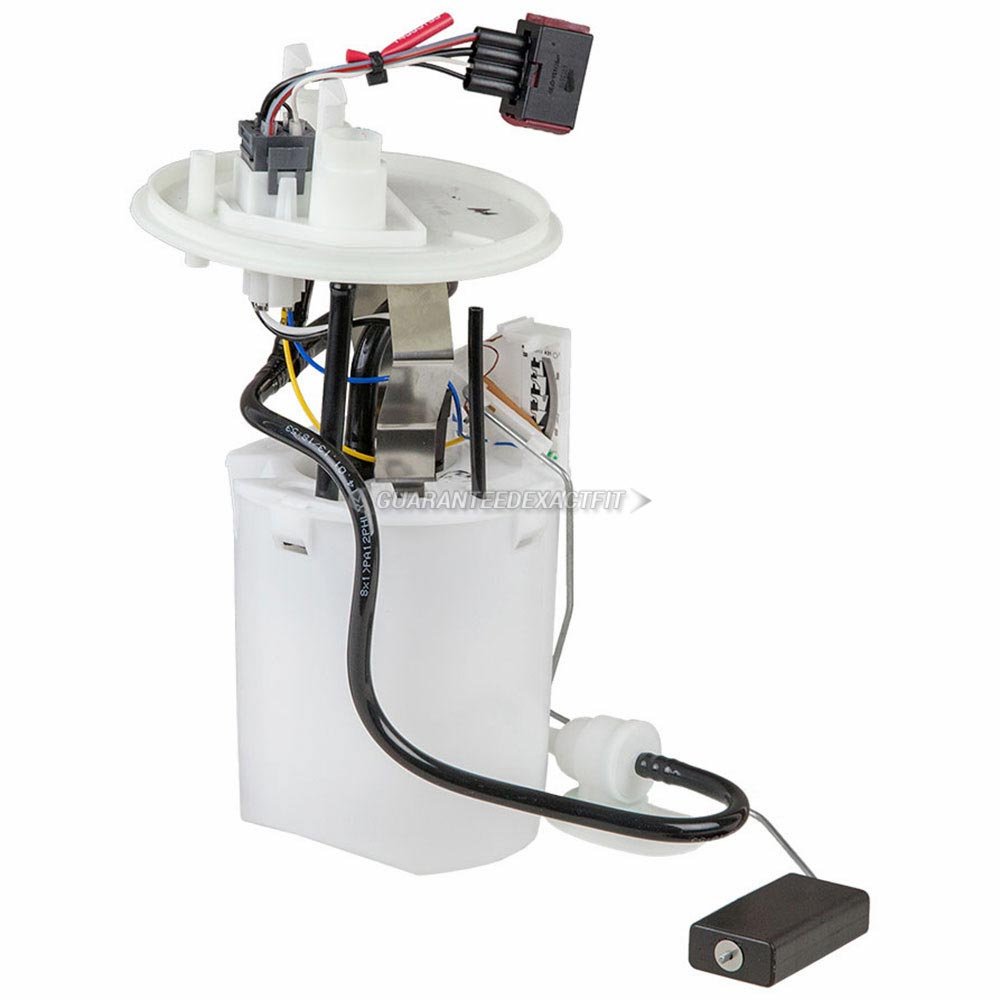 Saab 9-5                            Fuel Pump AssemblyFuel Pump Assembly