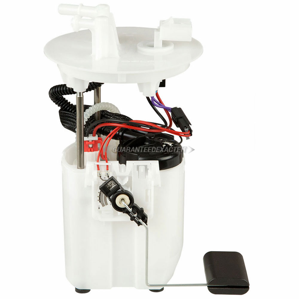 Ford Taurus                         Fuel Pump AssemblyFuel Pump Assembly