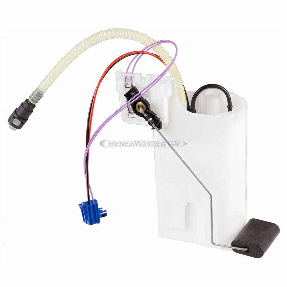 BMW Z4                             Fuel Pump AssemblyFuel Pump Assembly