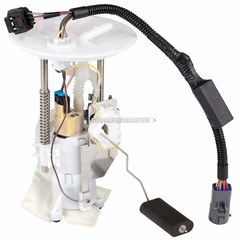 Ford Explorer                       Fuel Pump AssemblyFuel Pump Assembly