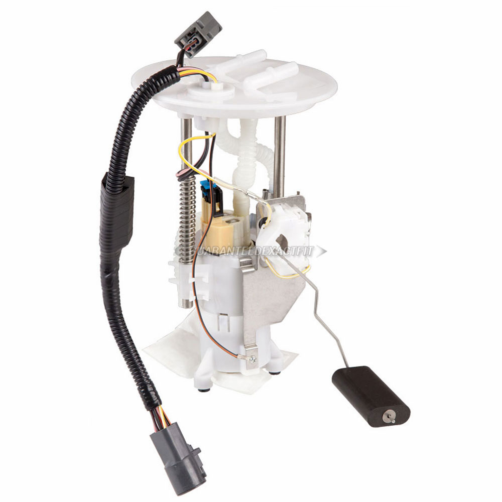 Mercury Mountaineer                    Fuel Pump AssemblyFuel Pump Assembly