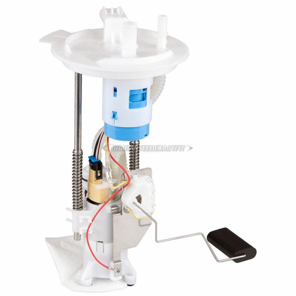 Lincoln Navigator                      Fuel Pump AssemblyFuel Pump Assembly