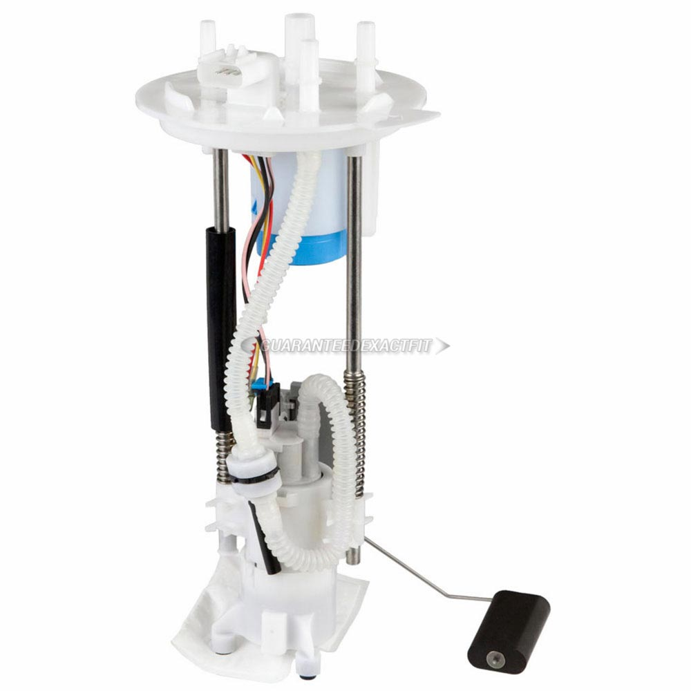 Ford Pick-up Truck                  Fuel Pump AssemblyFuel Pump Assembly
