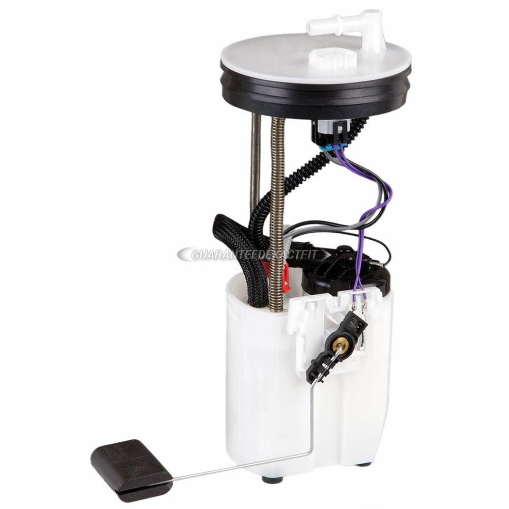 Honda Accord                         Fuel Pump AssemblyFuel Pump Assembly