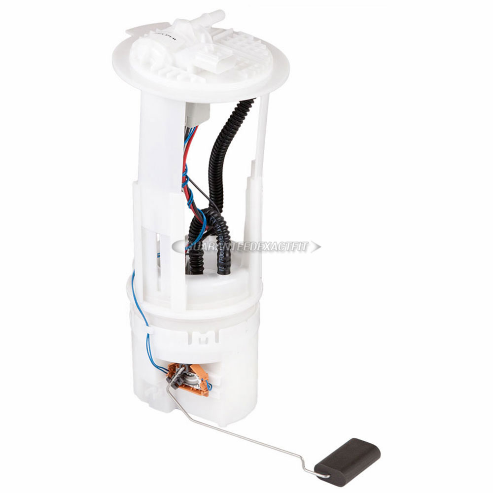 Mitsubishi Raider                         Fuel Pump AssemblyFuel Pump Assembly