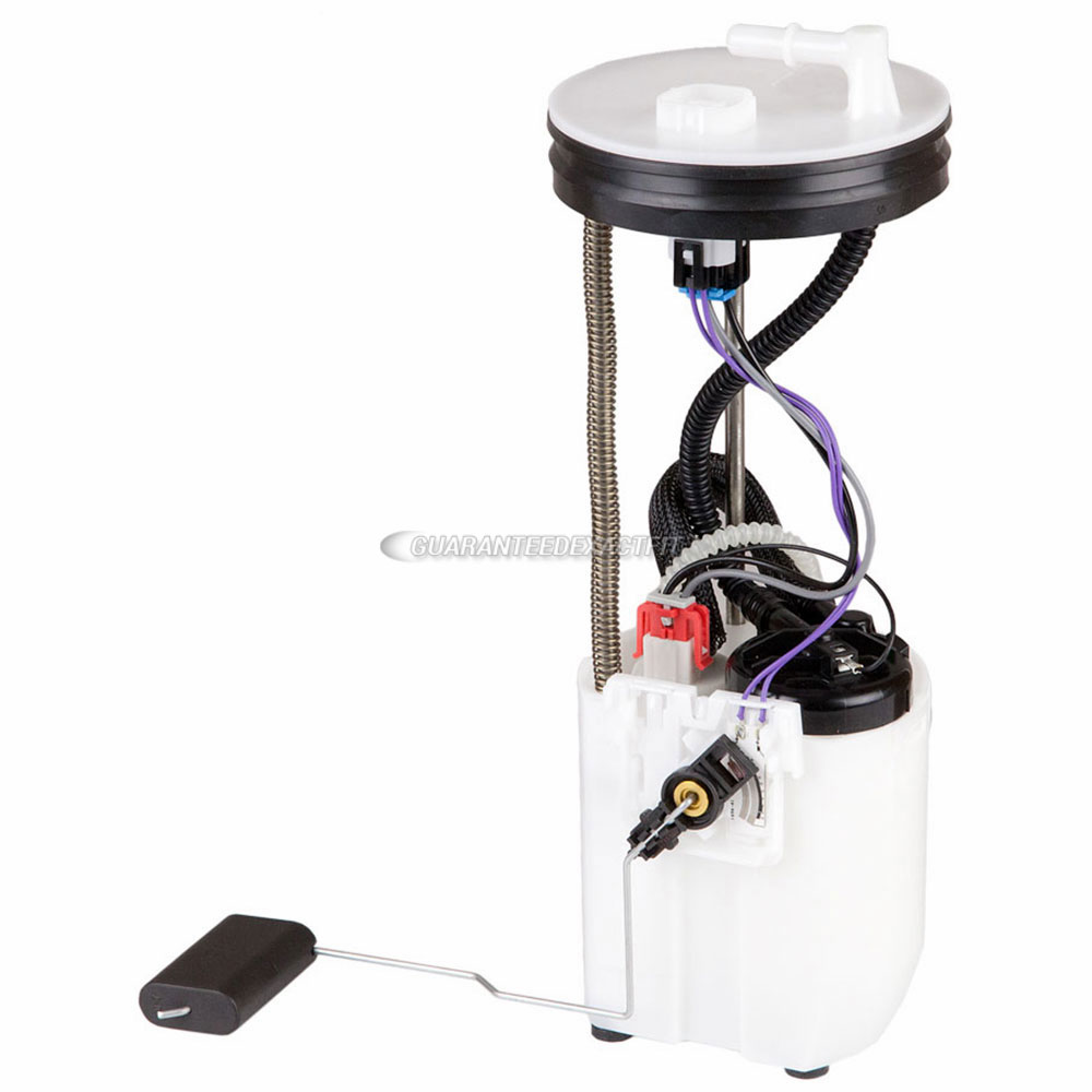 Honda Pilot                          Fuel Pump AssemblyFuel Pump Assembly