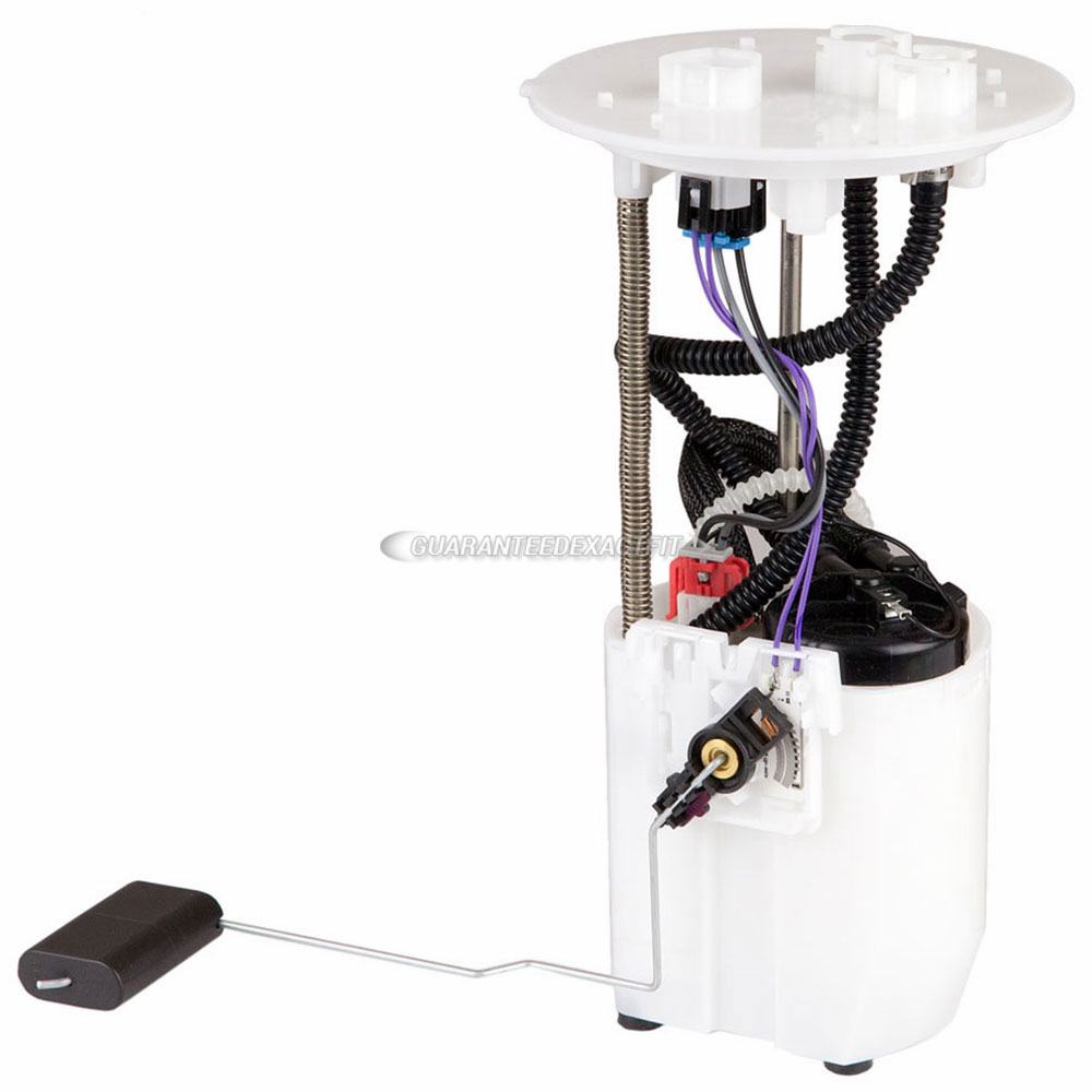 Toyota Tundra                         Fuel Pump AssemblyFuel Pump Assembly