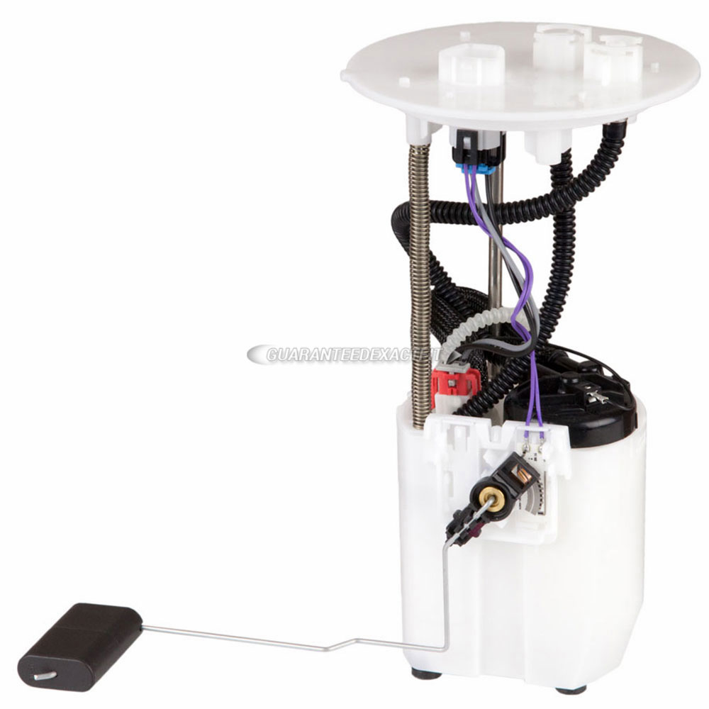 Toyota Sequoia                        Fuel Pump AssemblyFuel Pump Assembly