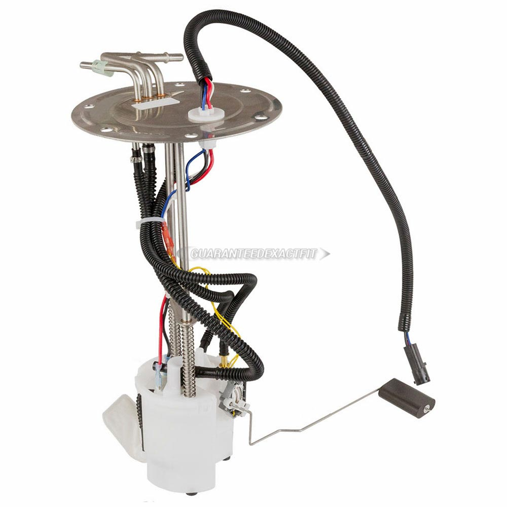 Lincoln Towncar                        Fuel Pump AssemblyFuel Pump Assembly