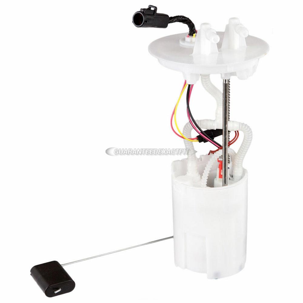 Mercury Marquis                        Fuel Pump AssemblyFuel Pump Assembly