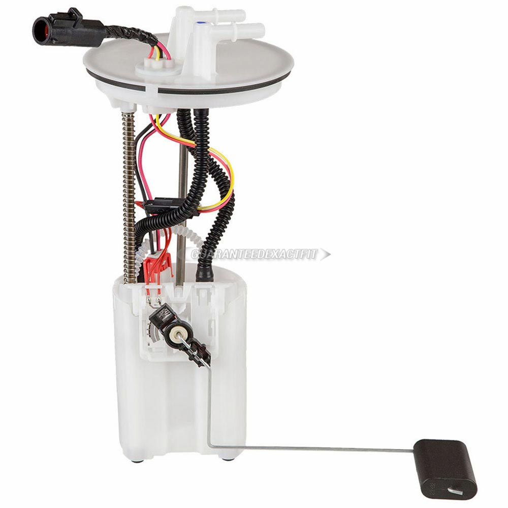 Mazda Tribute                        Fuel Pump AssemblyFuel Pump Assembly