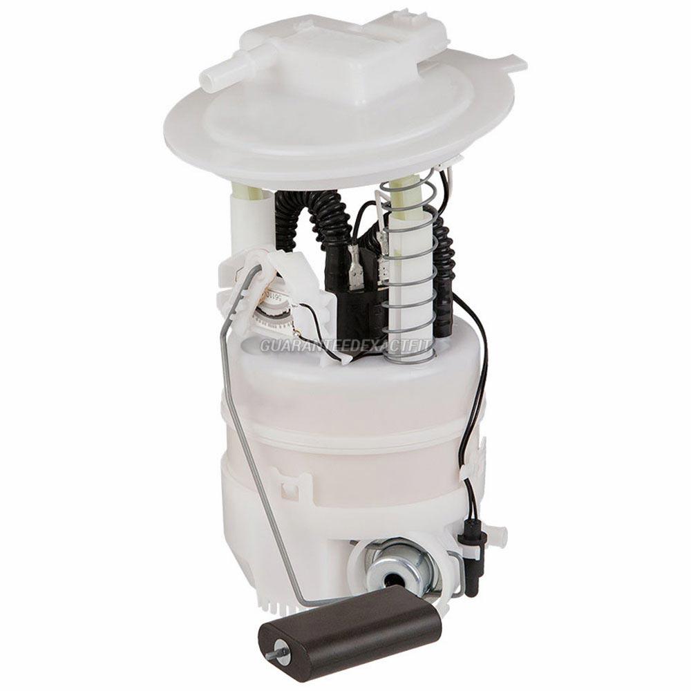 Nissan Versa                          Fuel Pump AssemblyFuel Pump Assembly