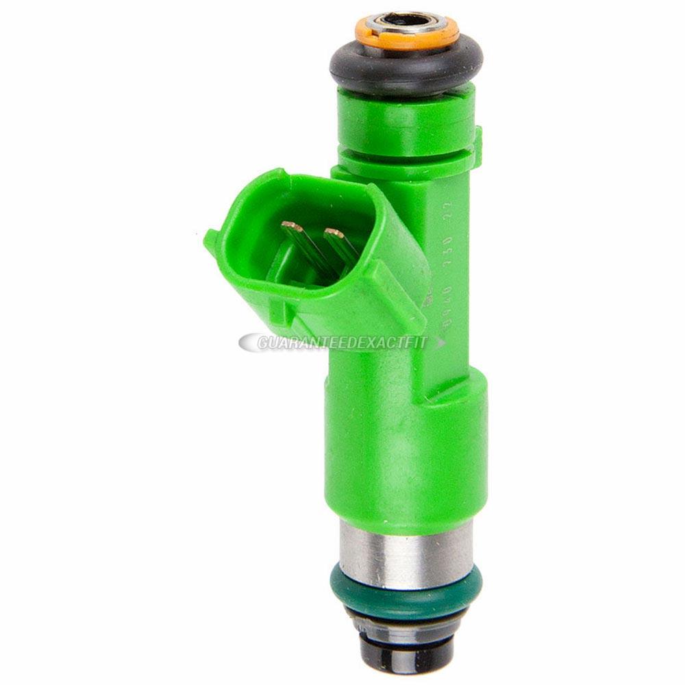 Infiniti EX35                           Fuel InjectorFuel Injector