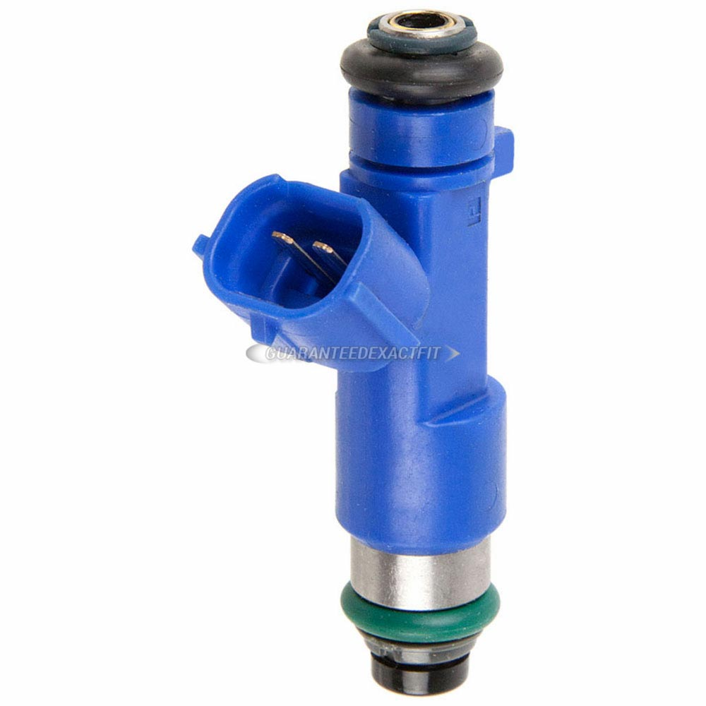 Nissan Murano                         Fuel InjectorFuel Injector