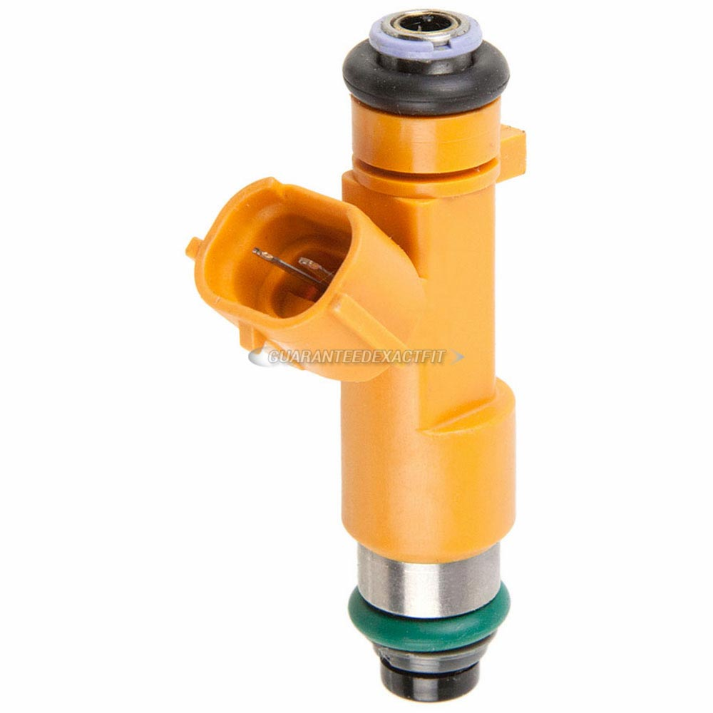 Infiniti M37                            Fuel InjectorFuel Injector