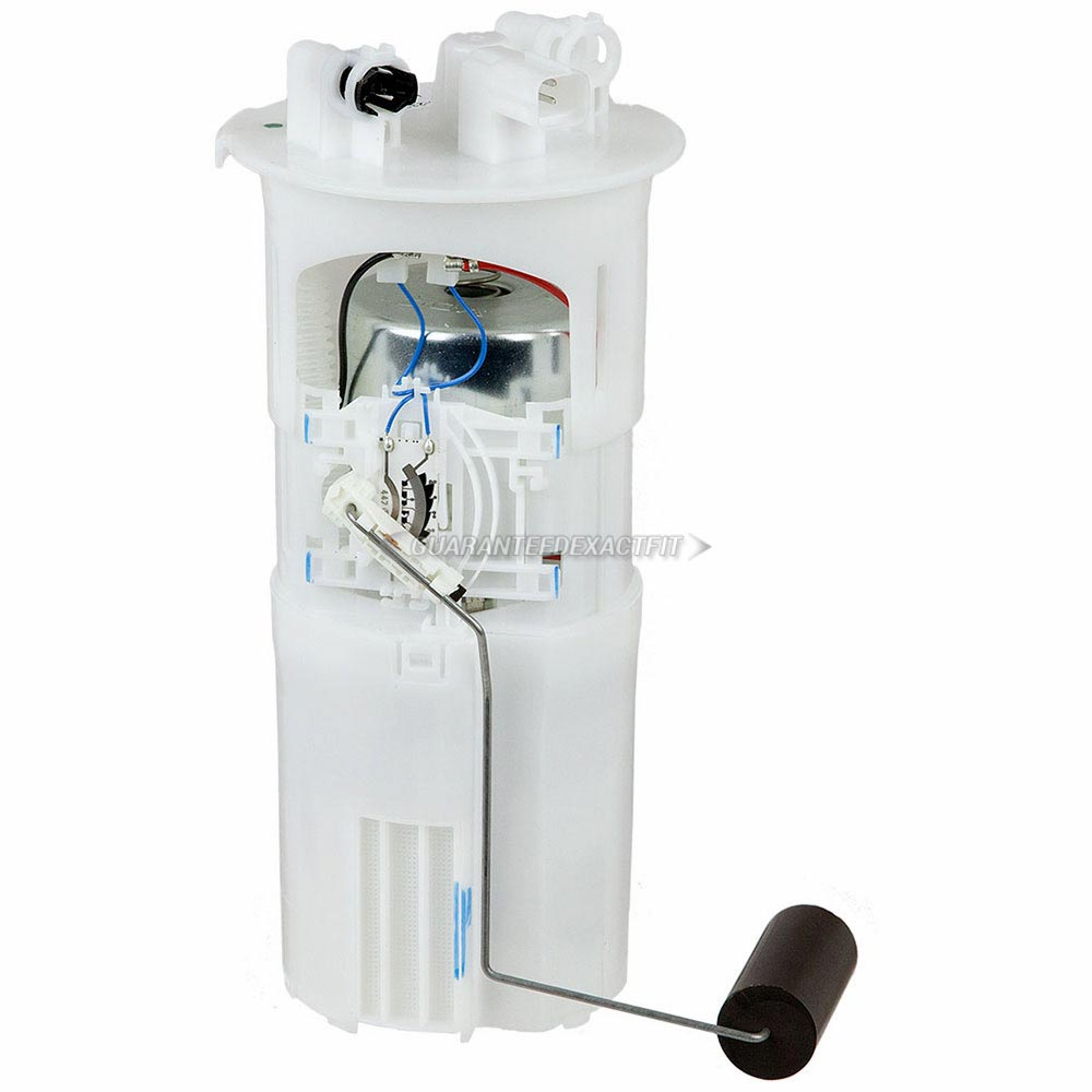 Land_Rover Discovery                      Fuel Pump AssemblyFuel Pump Assembly